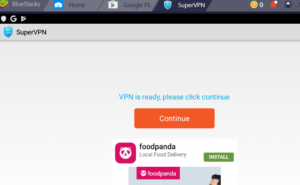Download Free Super VPN for PC-Windows 7/8/10 And Mac