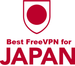 best free vpn for japan
