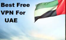 best free vpn for uae