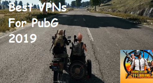 best free vpn for pubg