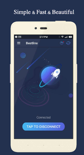 bestline vpn review