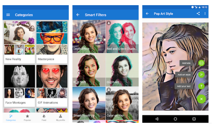 photo lab picture editor for pc