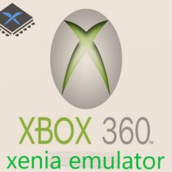 xbox 360 emulator for pc Xenia
